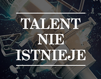 Talent nie istnieje