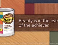 Cabot Premium Wood Finish - Branded Videos - Digital