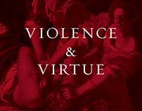 Violence & Virtue