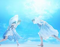 SHISEIDO : Super Veil-UV 360™