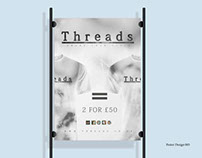 Threads - Share your style