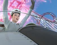 """Zacol """"Rollercoaster"""" ad (2014)"""