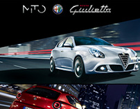 Alfa Romeo/digital campaign