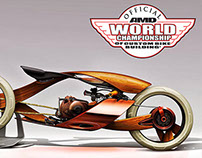 AMD World Championship 2020