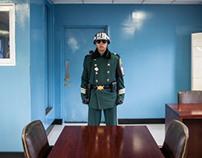Tourism in the DMZ - South Korea
