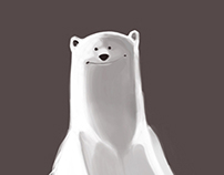 Bear draft