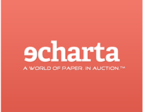 eCharta Paper Auction Platform. See at: www.echarta.com