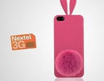 Traga seu smartphone 3G para a Nextel