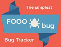 Fooobug - bug tracker