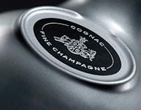Cognac Deluze, designed by Linea