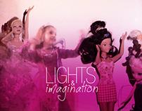 Lights and Imagination
