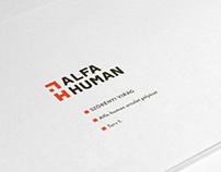 ALFA-HUMAN Identity