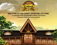 Cabot Hall of Fame - Digital/Social