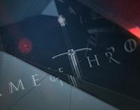 Sky Cinema - Games of Thrones