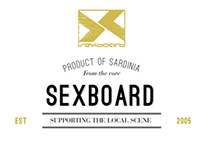SEXBOARD T-shirts collection