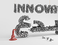Innovate - Creative Recycling Competitoin