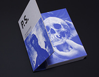 P. S. - Secrets of the barguzin skeleton