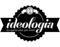Ideologia Camisetas
