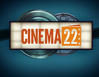 Cinema 22 #CineSinCortes