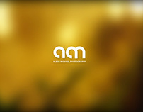 am Photography  |   Logo