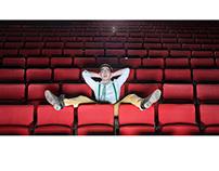 AD Billboard - LA Indifendant FILM Festival