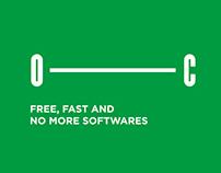 Online-Convert.com Redesign