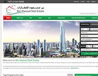 Bin Masood Real Estate