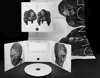 Changed - Album design