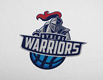 BYBLOS WARRIORS | BASKETBALL TEAM