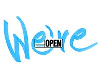 OPEN - Branding