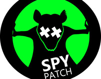 Logo design, SpyPatch
