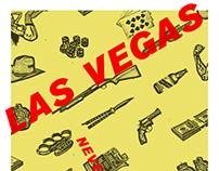 Las Vegas - Poster