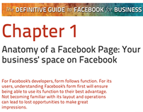 Big Like! Guide to Facebook for Business - Content Mktg