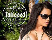Tattooed Art & Culture