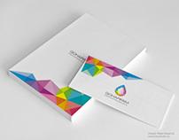 Goharfam - Branding Identity Design