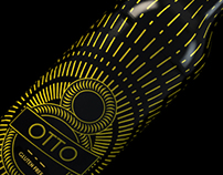 Otto - Beer Packaging Concept