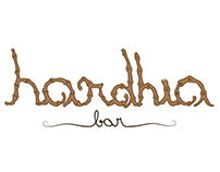 Hardhia Bar | Logo