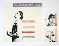 James Franco Film Festival
