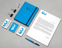 Singular graphic design