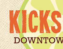 Kickshaws Downtown Market