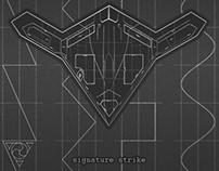 Cover artwork for Asylum Seaker - Signature Strike