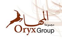 Oryx Consultancy