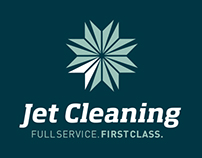 Jet Cleaning Collateral Redesign
