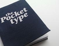 The Pocket Type