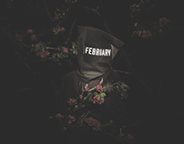 FEBRUARY 2014 SPRING Look-book