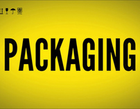 what is packaging?