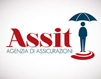 Assit Corporate Identity