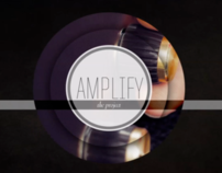 Amplify: The Project