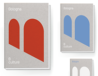 Bologna corporate identity