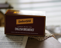 Umberfeld Brand Identity